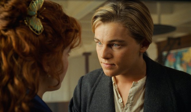 Jack Dawson ESFP | Titanic MBTI