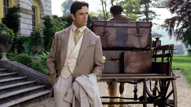 Algernon Moncrief ENFP | The Importance of Being Earnest #ENFP #mbti