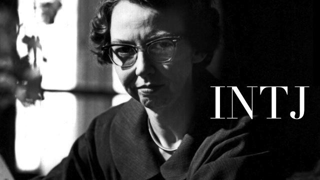 Flannery O'Connor MBTI | INTJ