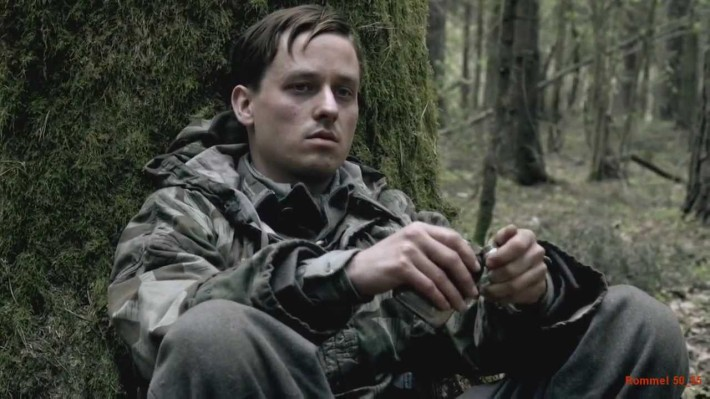 Generation War Friedhelm INTJ MTBI