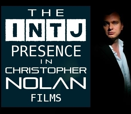 The INTJ Presence in Christopher Nolan Films |#MBTI
