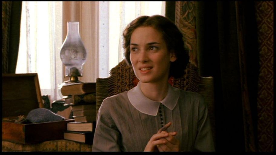 Jo March ENFP | Little Women MBTI