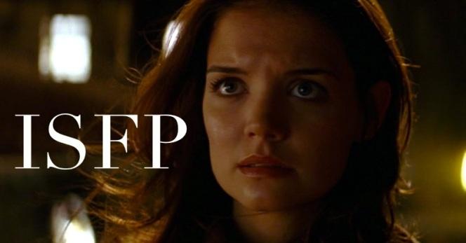 Rachel Dawes ISFP | Batman MBTI