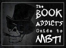The Book Addict's Guide to MBTI | #MTBI