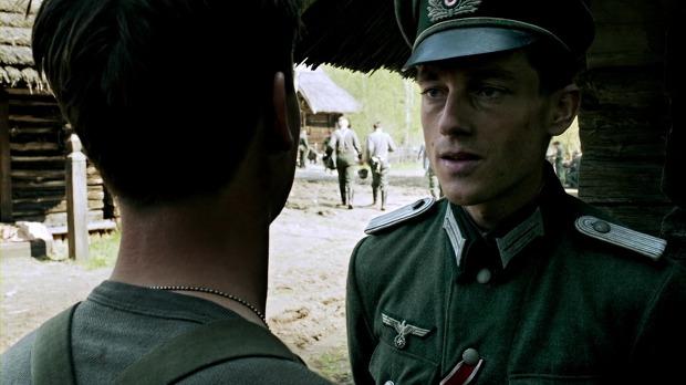 Generation War Wilhelm ISTJ MBTI
