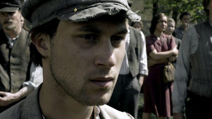 Viktor Goldstein: ISTP Generation War MBTI