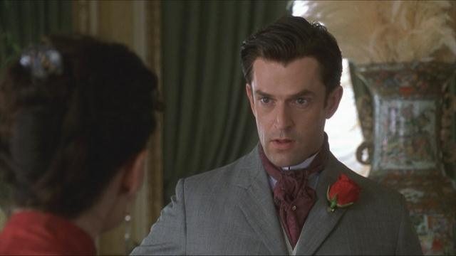 Arthur Goring ENTP | An Ideal Husband MBTI