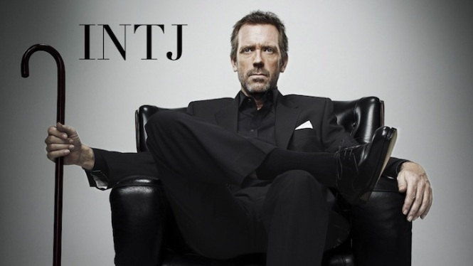 Gregory House INTJ |House MD #INTJ #MBTI