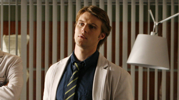 Chase ISTP | House MD MBTI