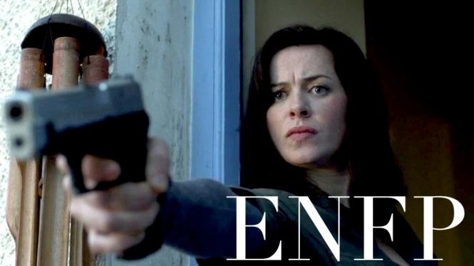 Gwen Cooper ENFP | Torchwood #MBTI #ENFP