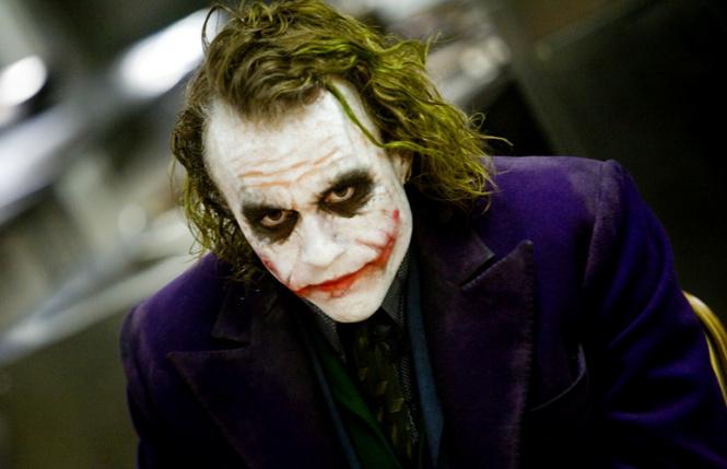 The Joker ENTP | Batman #MBTI #ENTP