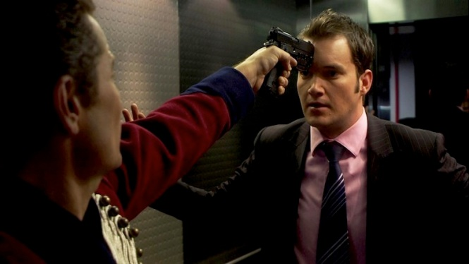 Ianto Jones ISFJ | Torchwood #MBTI #ISFJ