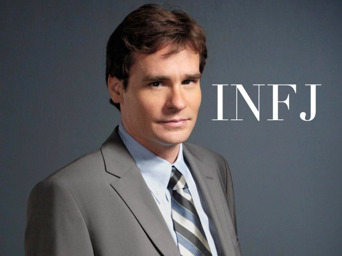 Wilson INFJ | House MD MBTI