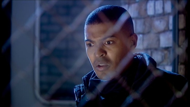 Mickey Smith ISFP | Doctor Who #MBTI #ISFP