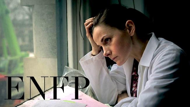 Molly Hooper #INFJ | Sherlock #MBTI #INFJ