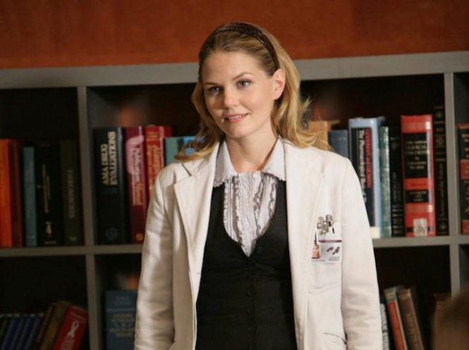 Dr. Allison Cameron: ESFJ | House MD MBTI