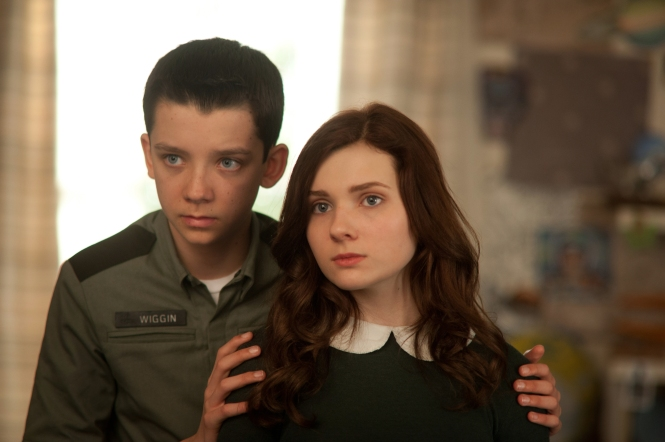 Ender Wiggin as an Asexual Character