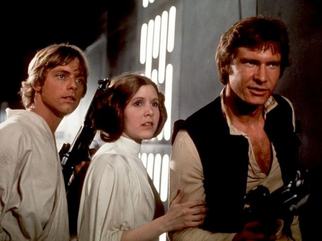Han Solo ISTP | Star Wars #MBTI #ISTP