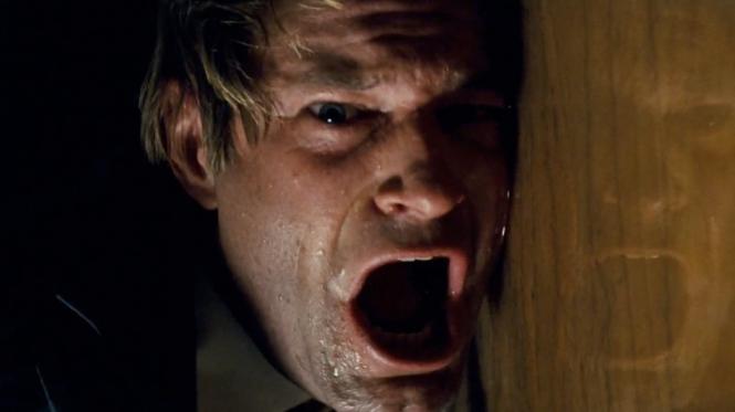 Harvey Dent INTJ | Batman MBTI