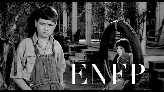 Jem Finch ENFP   To Kill a Mockingbird #MBTI #ENFP
