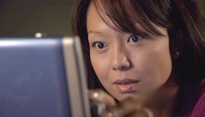 Toshiko Sato INTJ | Torchwood #MBTI #INTJ