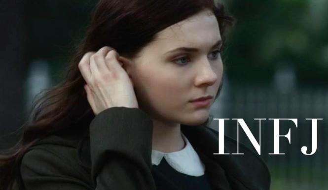 Valentine Wiggin INFJ | Ender's Game MBTI