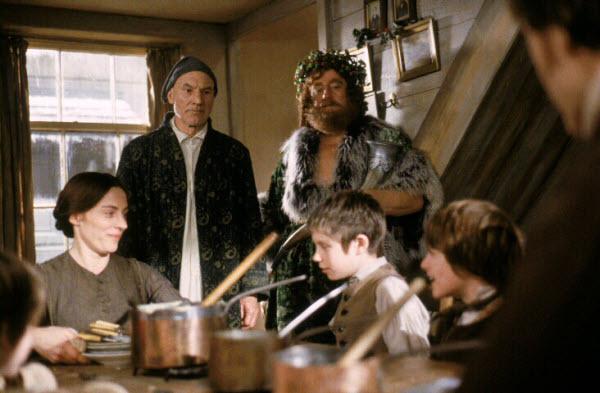 Ebenezer Scrooge ISTJ | A Christmas Carol #MBTI #ISTJ