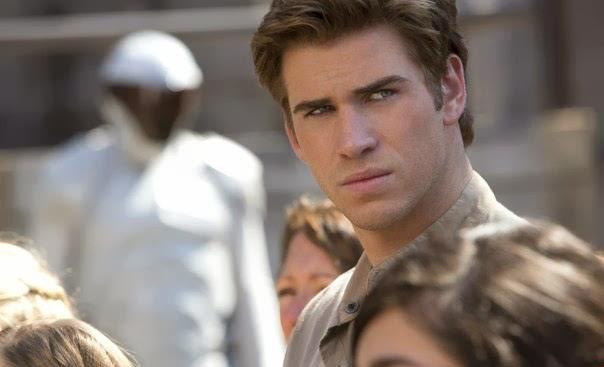 Gale Hawthorne ENTJ   The Hunger Games MBTI