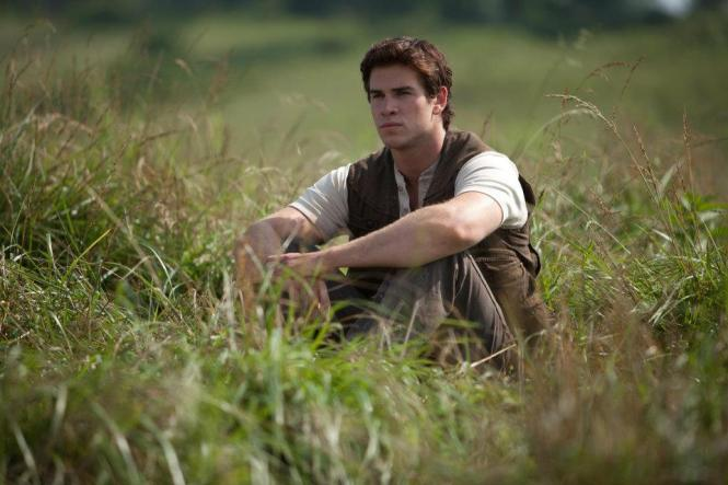 Gale Hawthorne ENTJ | The Hunger Games MBTI