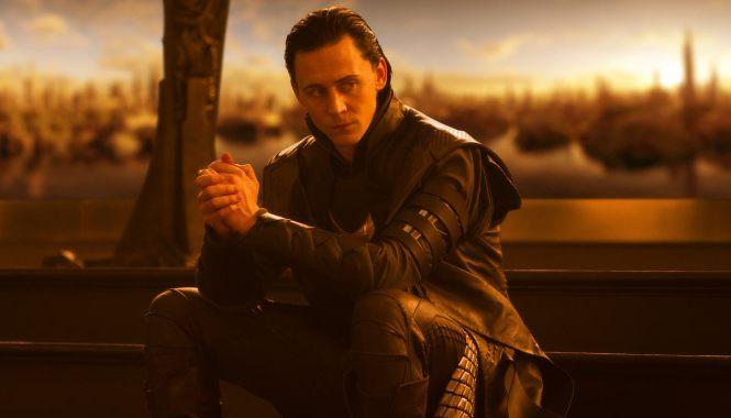Loki: ENTJ – The Book Addict's Guide to MBTI: