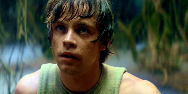 Luke Skywalker ISFP | Star Wars #MBTI #ISFP
