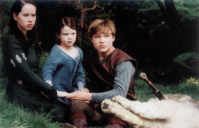 Peter Pevensie ESTJ | The Chronicles of Narnia #MBTI #ESTJ