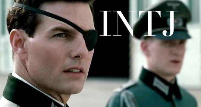 Claus von Stauffenburg INTJ | Valkyrie #MBTI #INTJ