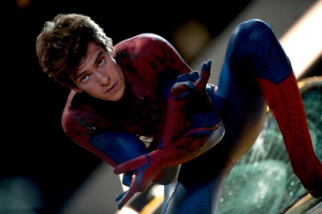 Peter Parker ISTP | Amazing Spiderman #MBTI #ISTP