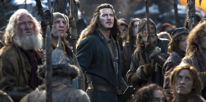 Bard ISTP | The Hobbit #MBTI #ISTP