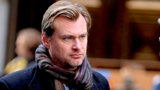 Christopher Nolan INTJ | The Book Addict's Guide to MBTI #INTJ