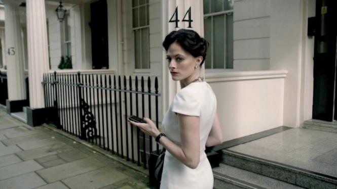 Irene Addler ENTJ | Sherlock #MBTI #ENTJ