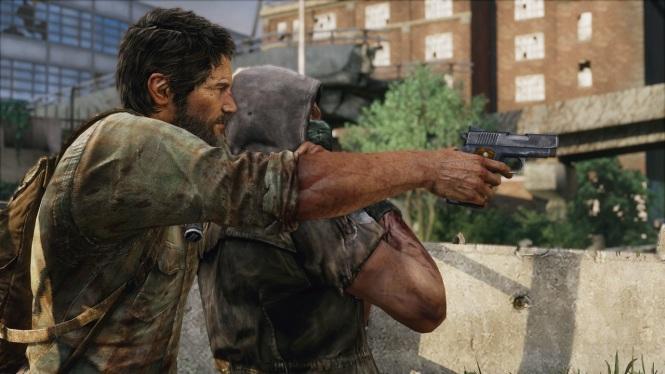 Joel ISTP | The Last of Us #MBTI #ISTP