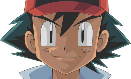 Ash Ketchum ESFP | Pokemon #MBTI #ESFP