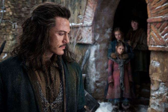 Bard – The Hobbit: ISTP – The Book Addict's Guide to MBTI: