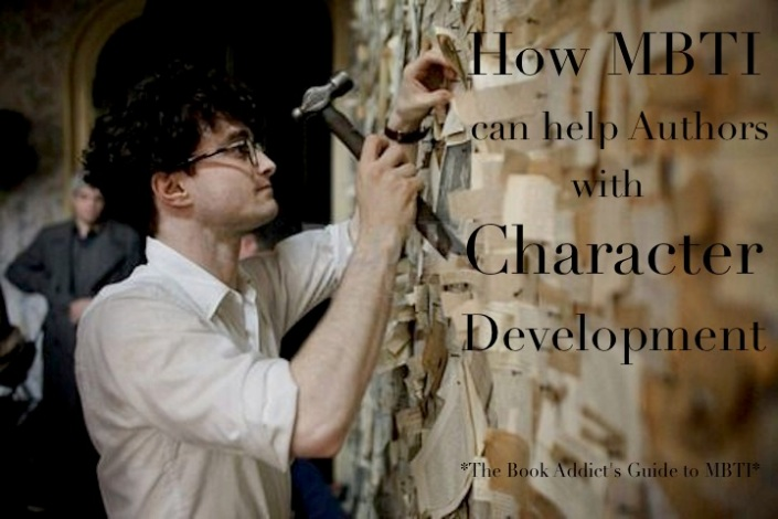 How MBTI can help with Character Development