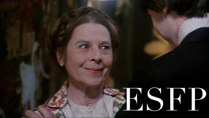 Maude ESFP | Harold and Maude #MBTI #ESFP