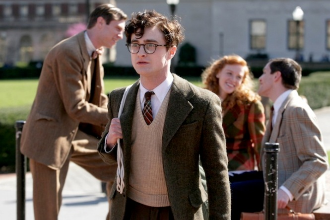 Lucien Carr ISFP | Kill Your Darlings #MBTI #ISFP