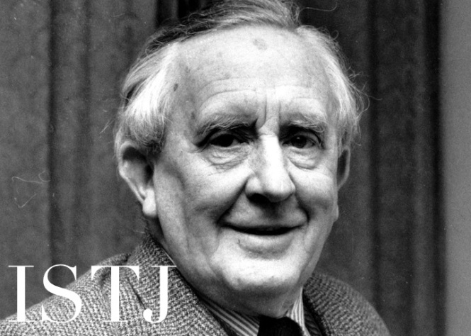 J.R.R. Tolkien ISTJ | The Book Addict's Guide to MBTI #ISTJ