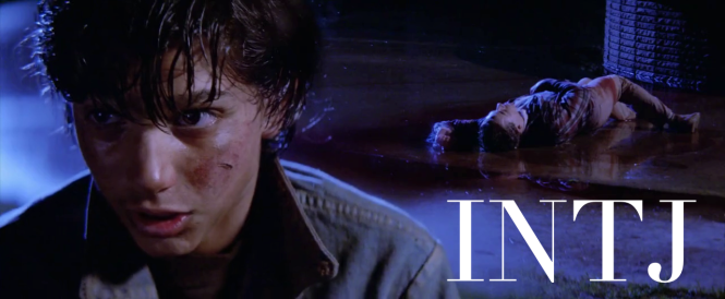 Johnny Cade INTJ | The Outsiders #MBTI #INTJ