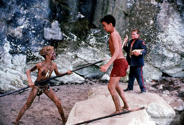 Jack Merridew ESTP | Lord of the Flies #MBTI #ESTP