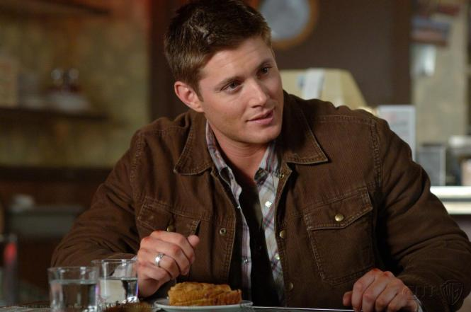 Dean Winchester ESTJ | Supernatural #MBTI #ESTJ