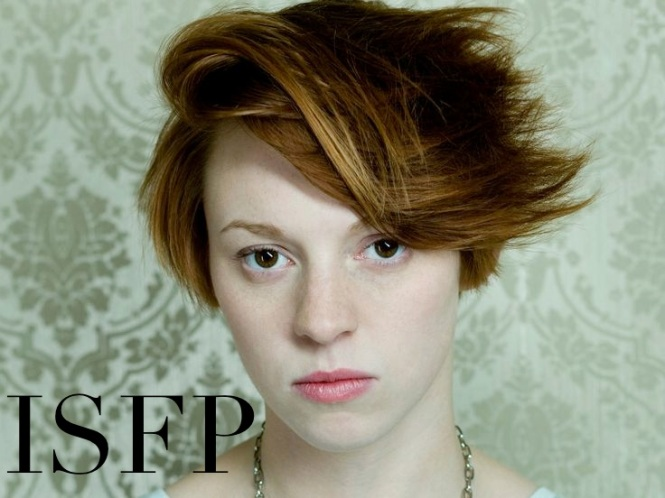 Elly Jackson ISFP | The Book Addict's Guide to MBTI #ISFP
