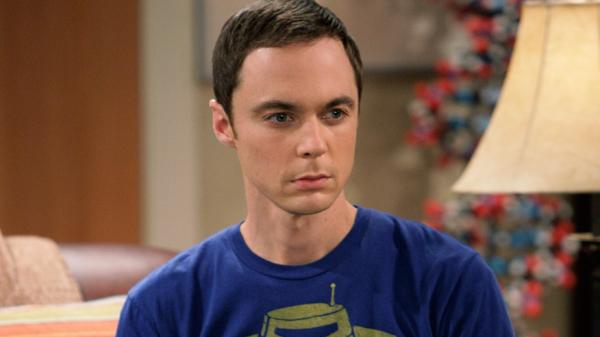 Sheldon Cooper ISTJ | The Big Bang Theory #MBTI #ISTJ