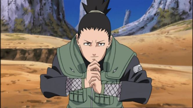 shikamaru nara intp the book addict s guide to mbti